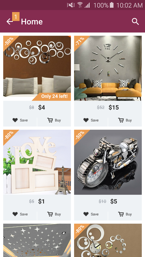 Home Design Decor Shopping App Ranking And Store Data App Annie