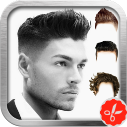 Men Hairstyles Changer App Ranking And Store Data App Annie - Hairstyles changer app