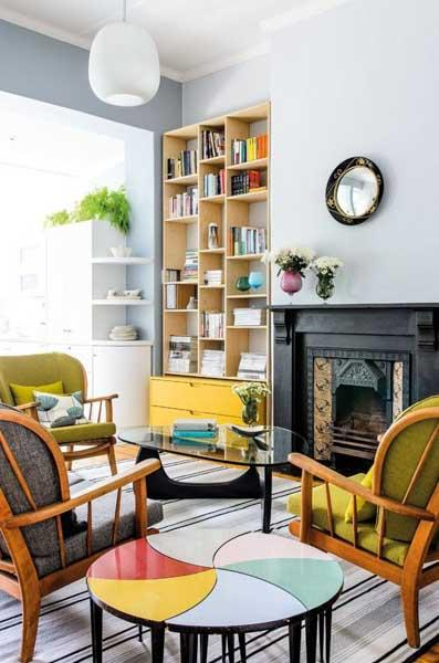 To Do Some Home Interior Designing Decide What Rooms Need Improvement And Incorporate The Seven Elements Of Design Form Mass Shape