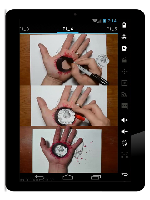 3d Drawing Tutorial App Ranking And Store Data App Annie