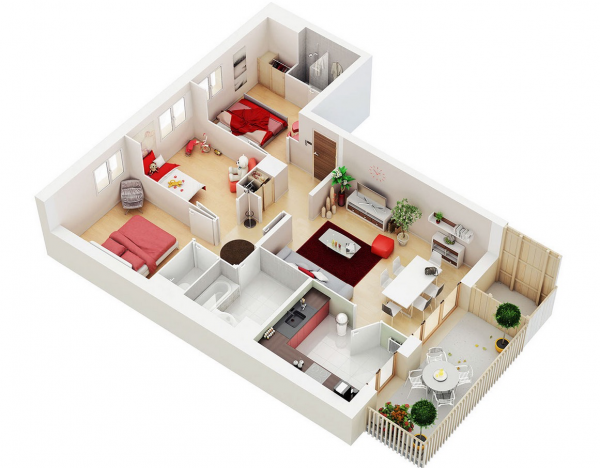 3D Home Design App Ranking and Store DataApp Annie