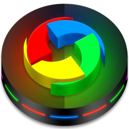 Neon 3d Icon Pack App Ranking And Store Data App Annie