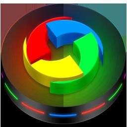Neon 3d Icon Pack アプリランキングとストアデータ App Annie