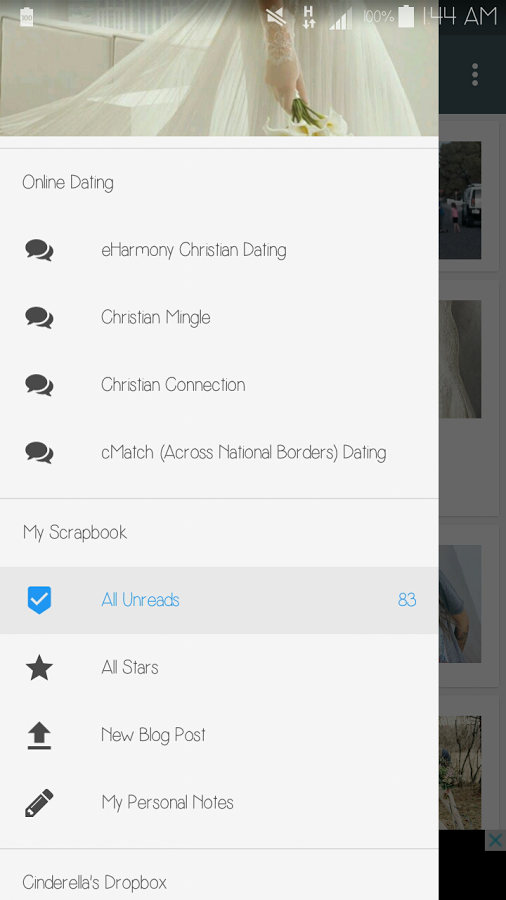 christian connection app