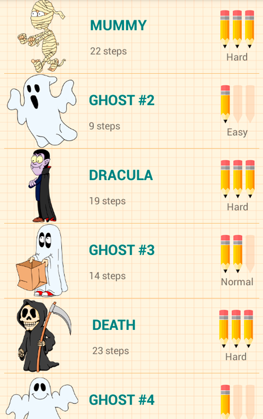 How To Draw Halloween App Ranking And Store Data App Annie