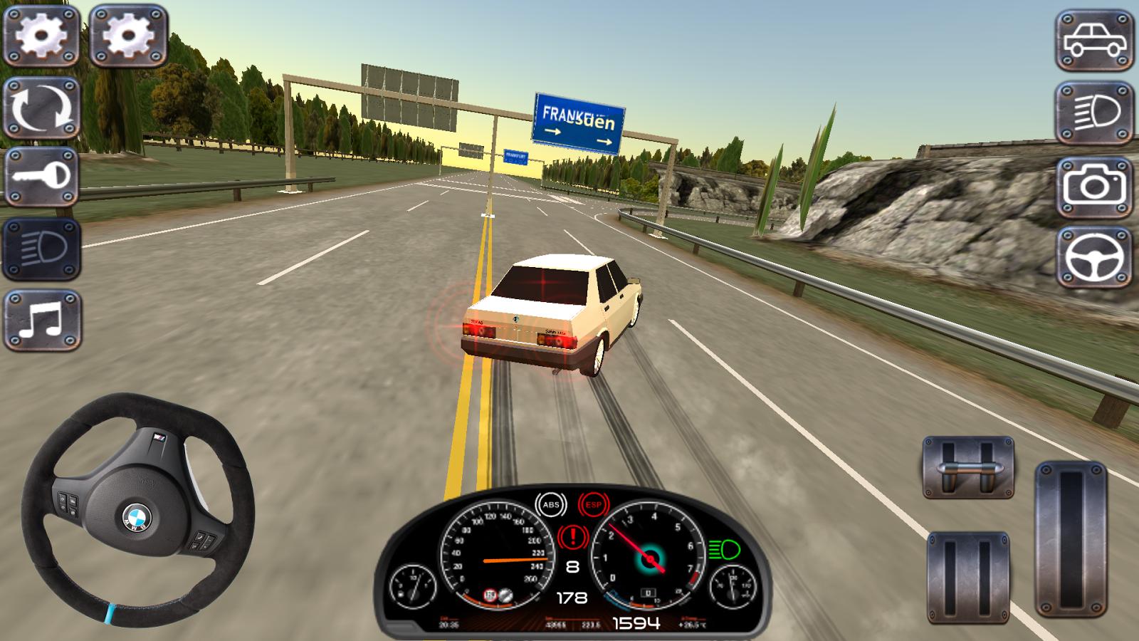 Car Simulator Games >> Car Simulator Game 2016 App Ranking And Store Data App Annie