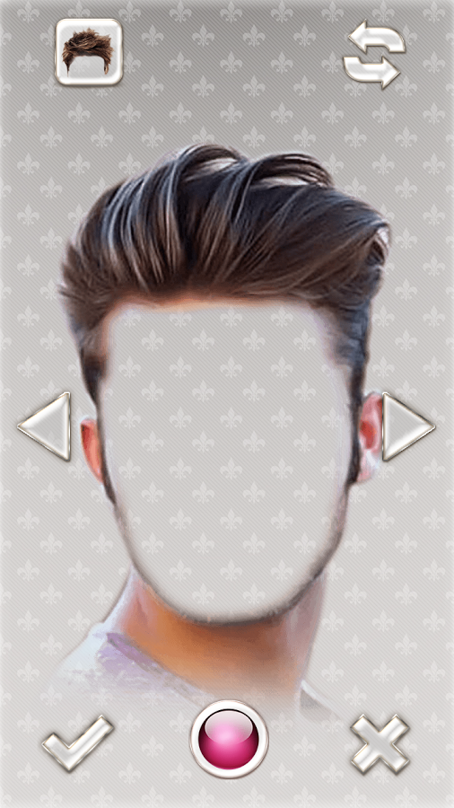 Man Hair Style Photo Editor App Ranking and Store Data   App Annie