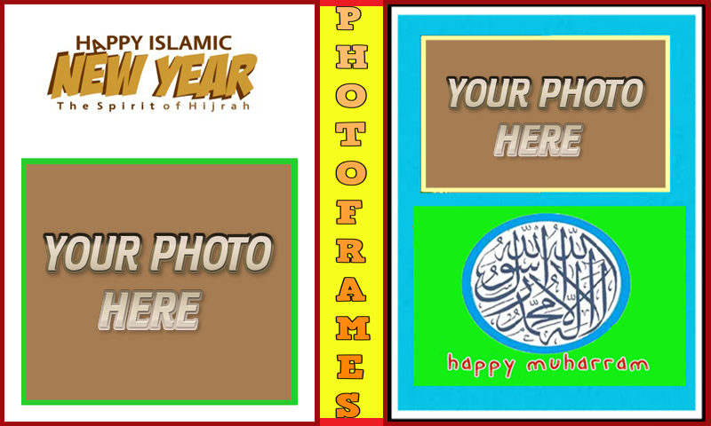 Muharram: Cards & Frames App Ranking and Store Data | App Annie