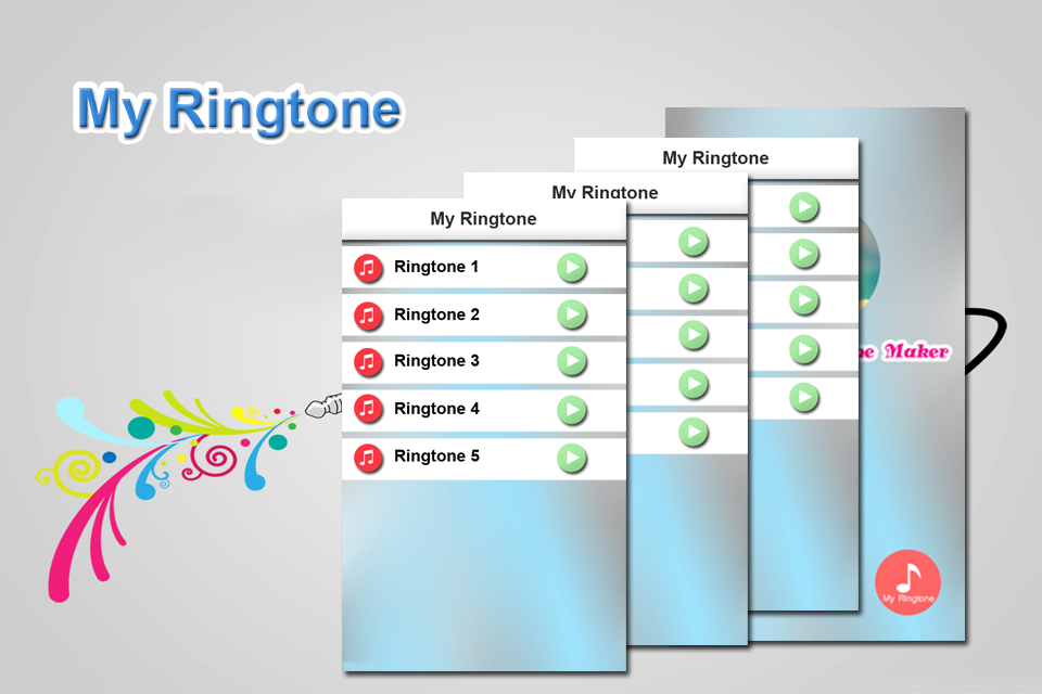 My Name Ringtone Maker App Ranking And Store Data App Annie