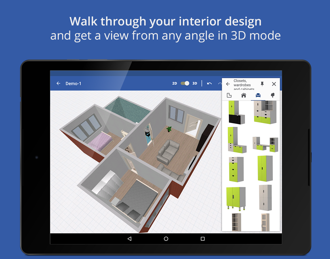 Home Planner for IKEA App Ranking and Store Data | App Annie