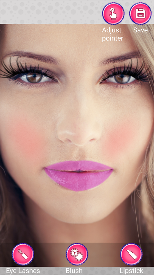 Free Online Photo Editor Makeup And Hair