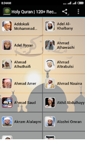 Download MP3 Quran 30 Juz App Ranking and Store Data | App Annie