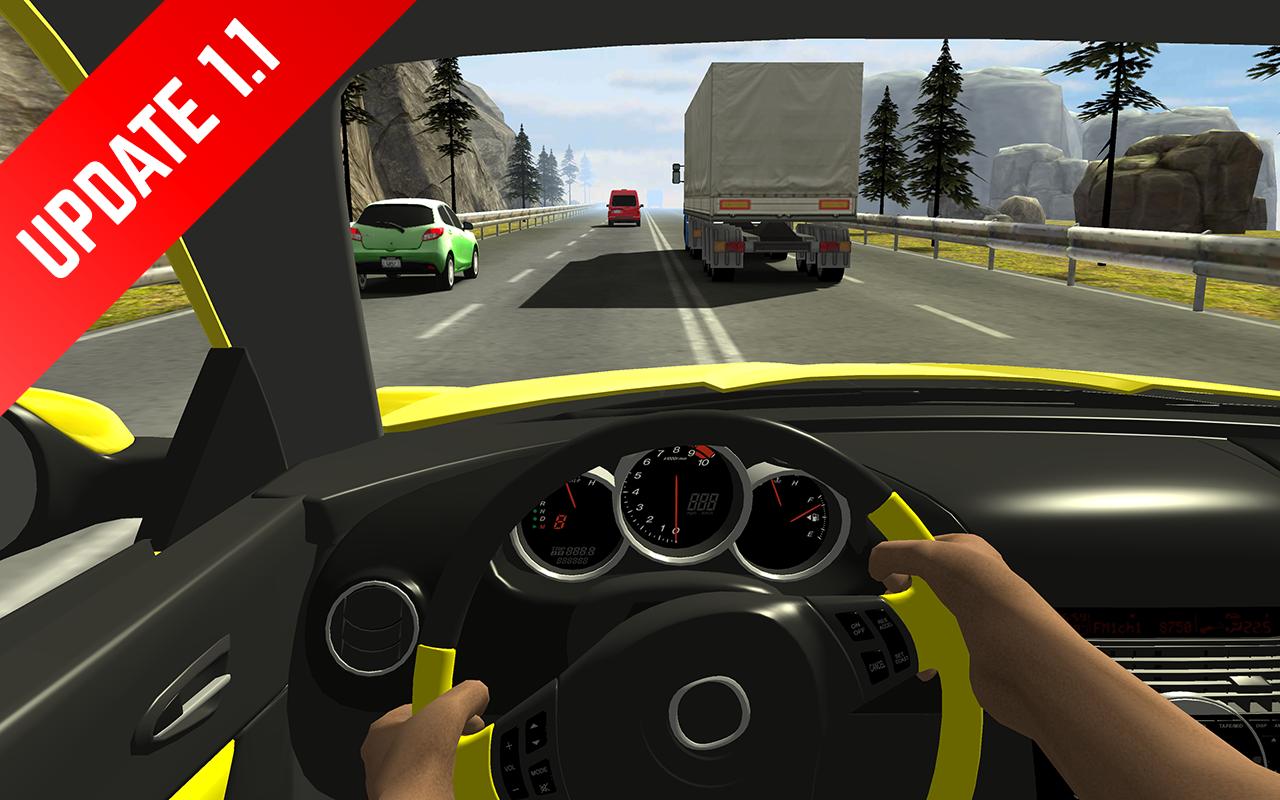 بازی رایگان رانندگی با تیبا برای اندروید دانلود نرم افزار دانلود بازی رانندگی با ماشین های سنگین Ag Racer برای اندروید