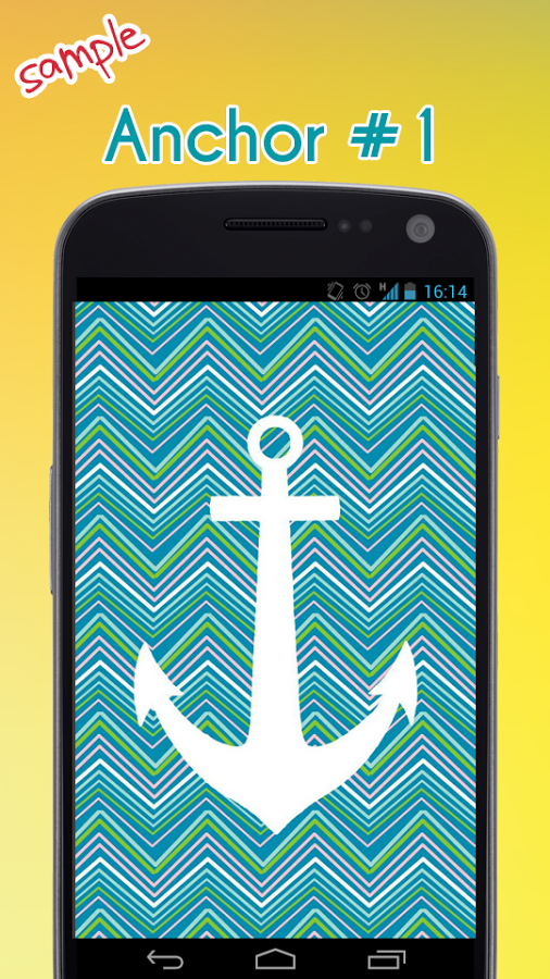 Best High Quality Cool Navy Blue Anchor Images For Android Smartphone And Tablet. Funny Background can easily fill you with adorable feelings of love and ...