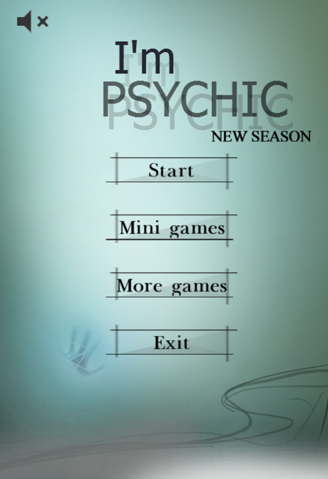 I'm Psychic - Test  New Season App Ranking and Store Data