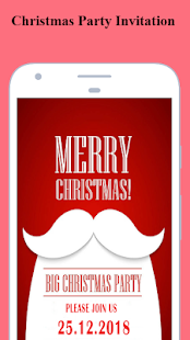 Christmas Party Invitation App Ranking And Store Data App Annie