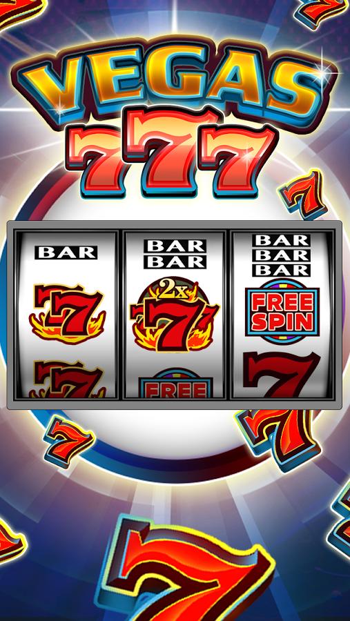 Free Apps Slot