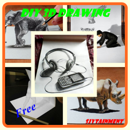 Diy 3d Drawing App Ranking And Store Data App Annie