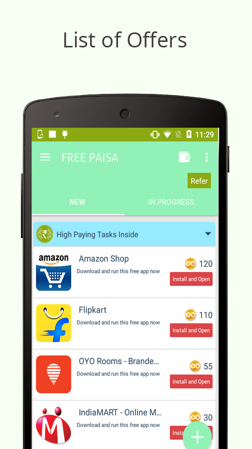 Free Paisa App Ranking and Store Data | App Annie