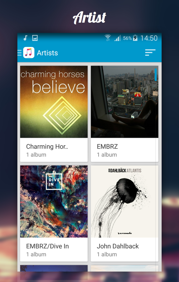Music Player App Ranking and Store Data   App Annie