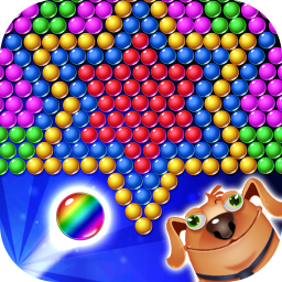 Fun Dog Bubble Shooter Games App Ranking and Store Data ... Funnygames Bubble Shooting