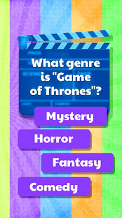TV Shows Fun Trivia Quiz Game App Ranking and Store Data