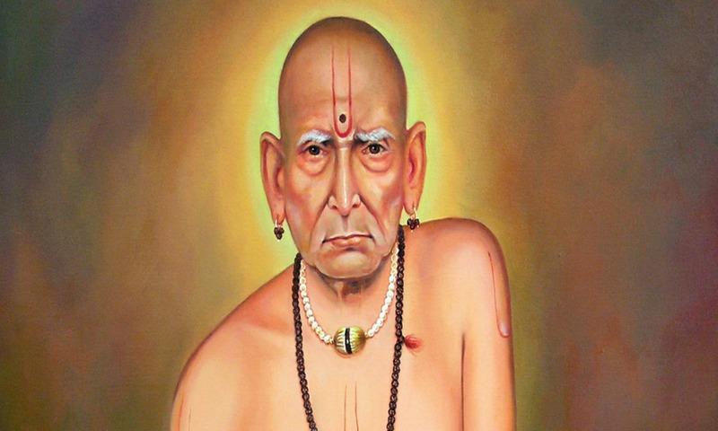 Sri Swami Samartha Full Hd Computer Wallpaper Dawlonod: Swami Samarth Live Wallpaper App Ranking And Store Data