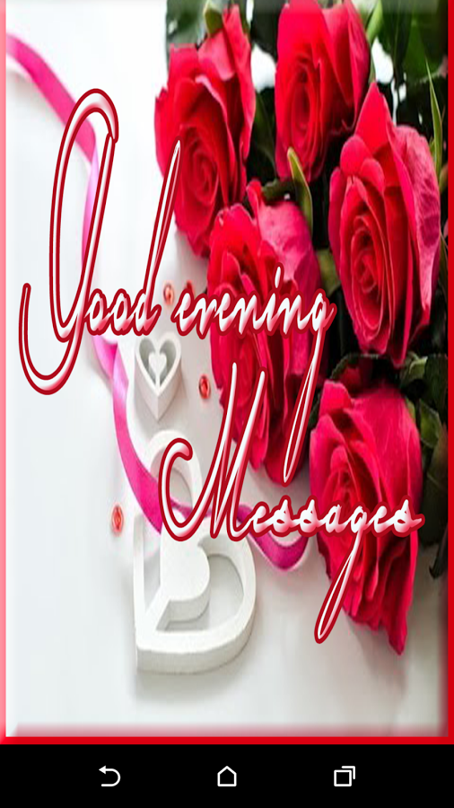 good evening messages app ranking and store data app annie
