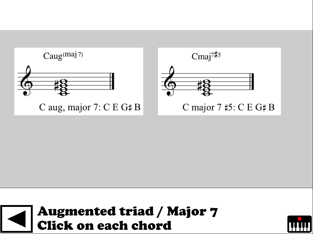 Chords and more chords pro app ranking and store data app annie so there are a lot of chords to study this app will help you to learn all the different types of chords how each of them sounds and how they are written hexwebz Image collections