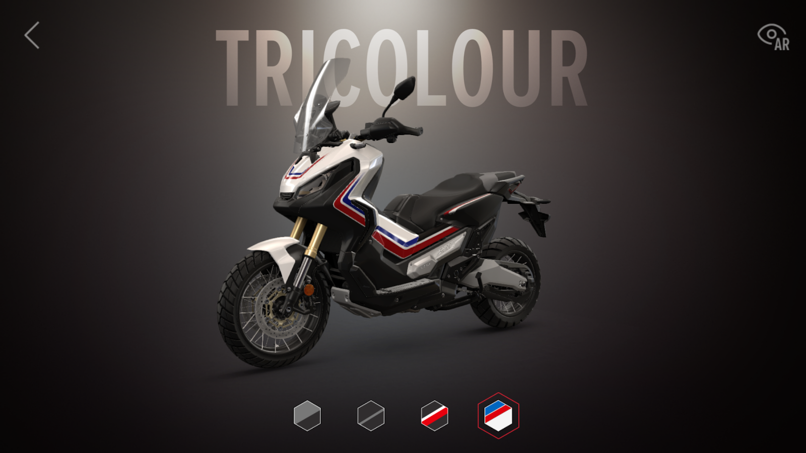 honda motorcycles experience app ranking and store data | app annie