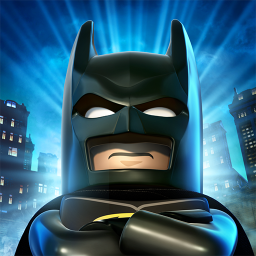 LEGO Batman: DC Super Heroes APK Free Download