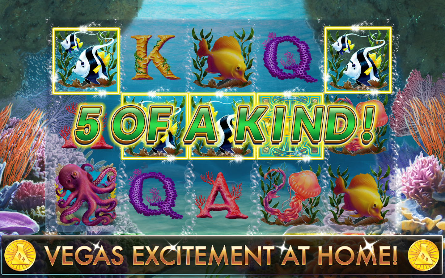 Slots lucky fish casino app ranking and store data app for Fish for money app
