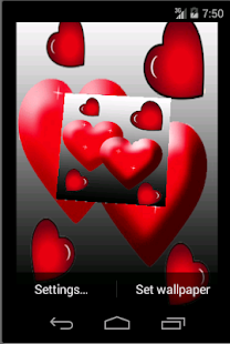 Love Wallpaper Live Gallery App Ranking And Store Data App Annie