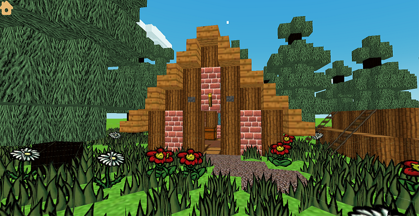 Medieval build ideas for Minecraft App Ranking and Store Data | App