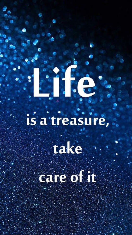 Glitter Life Quotes Wallpapers App Ranking And Store Data App Annie