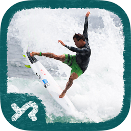 The Journey Surf Game App Ranking And Store Data App Annie