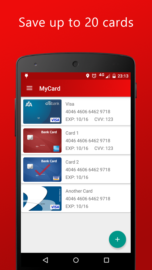 MyCard - NFC Payment App Ranking and Store Data | App Annie