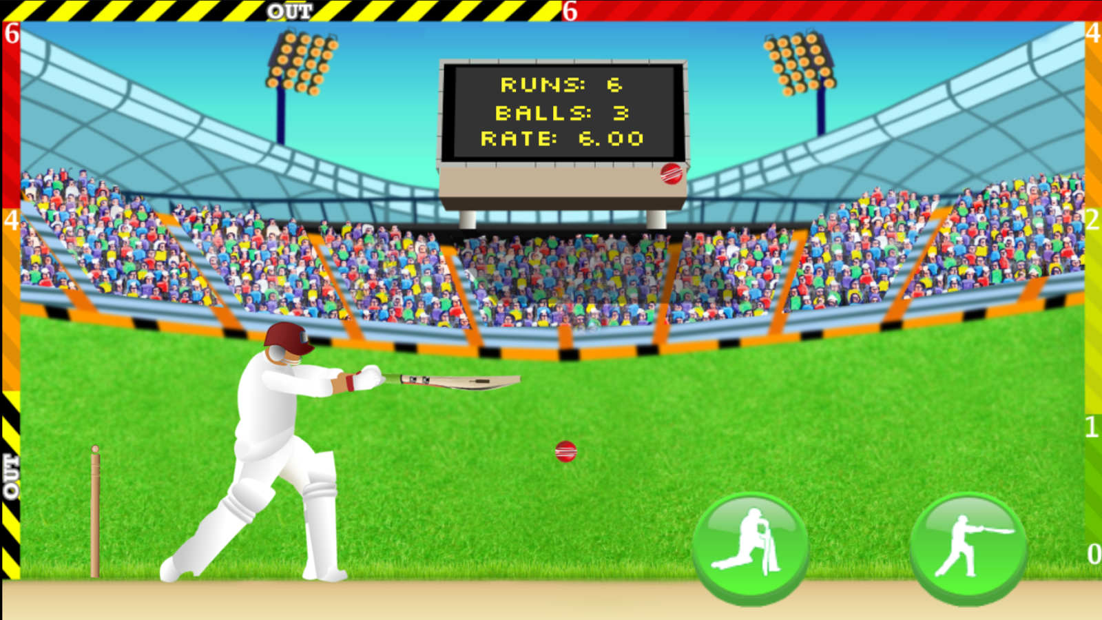 Best realistic pc online cricket game the ashes (miniclip. Com.