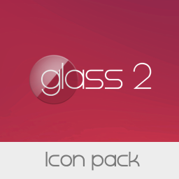 Icon Pack Glass 2 App Ranking And Store Data App Annie