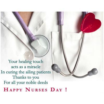 Happy nurse day quotes app ranking and store data app annie app description international nurses day m4hsunfo