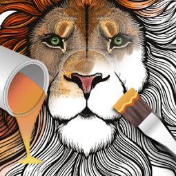 Animal Coloring Book App Ranking And Store Data