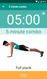 You Can Also Share Your Results With Your Friends And Challenge Them To Join You On The Way To Healthy And Fit Life With Plank Workout Exercise