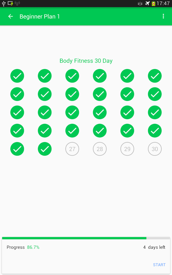 30 day workout to lose weight   sport1stfuture org