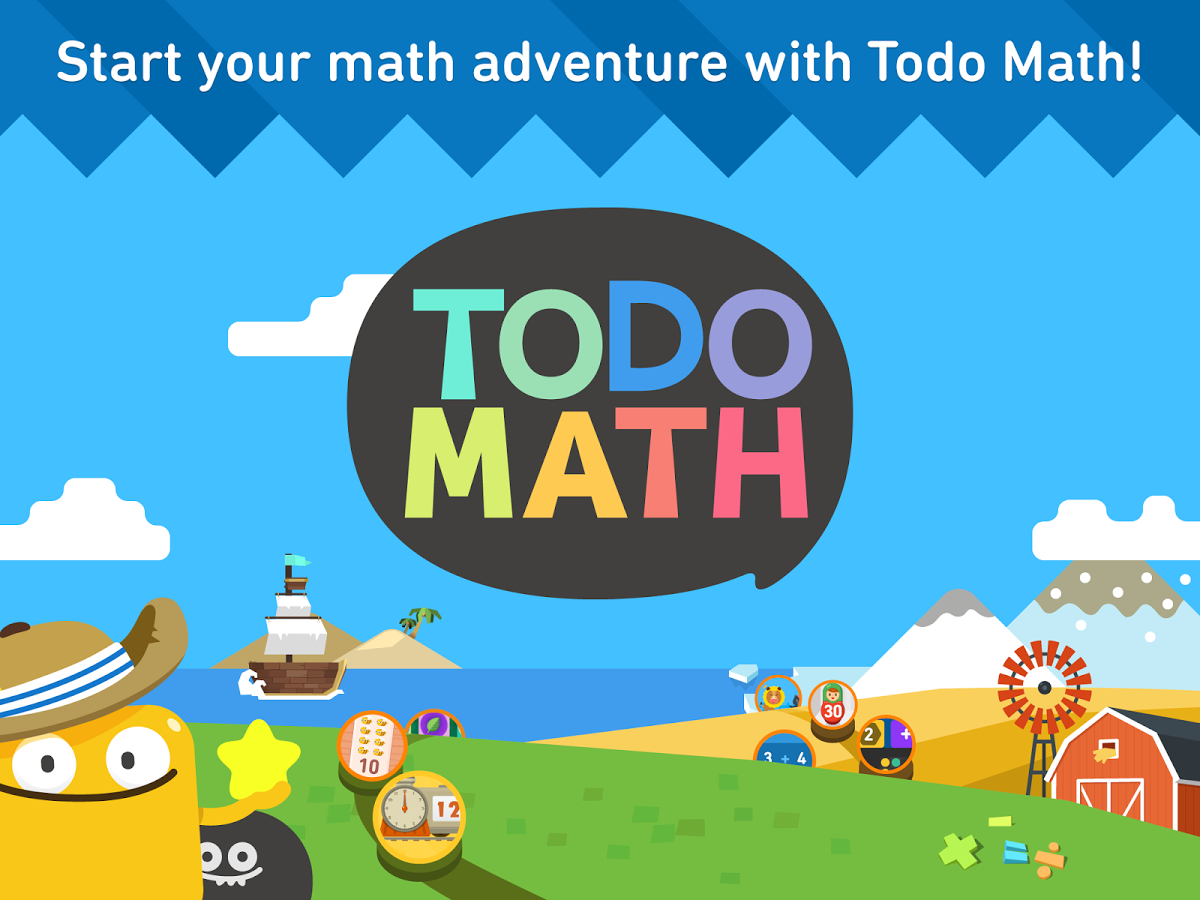 Todo Math App Ranking and Store Data | App Annie