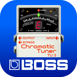best guitar tuner app android