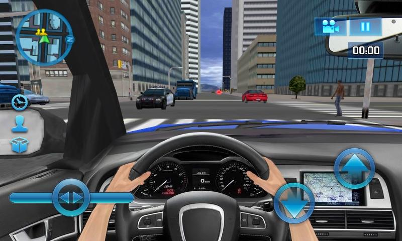 Driving in Car App Ranking and Store Data | App Annie