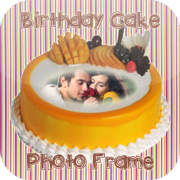 Birthday Cake Photo Frame App Ranking and Store Data | App Annie