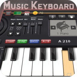 Music Keyboard App Ranking And Store Data App Annie