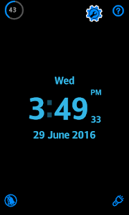 Night Digital Clock With Alarm App Ranking and Store Data | App Annie