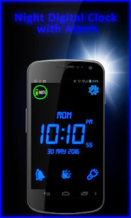 Night Digital Clock With Alarm App Ranking and Store Data   App Annie